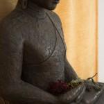 בודהה מדבר על מדיטציה כמהות החיים