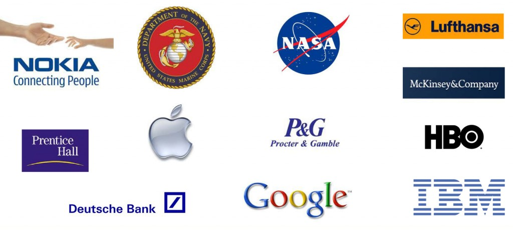 מדיטציה בארגונים גדולים בעולם