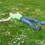 מהי הדרך הפשוטה, המהירה והטבעית להפחתת לחץ ומתח