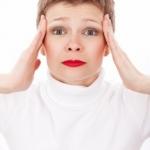 איך שושי נפטרה מהכאב ראש בלי כדורים