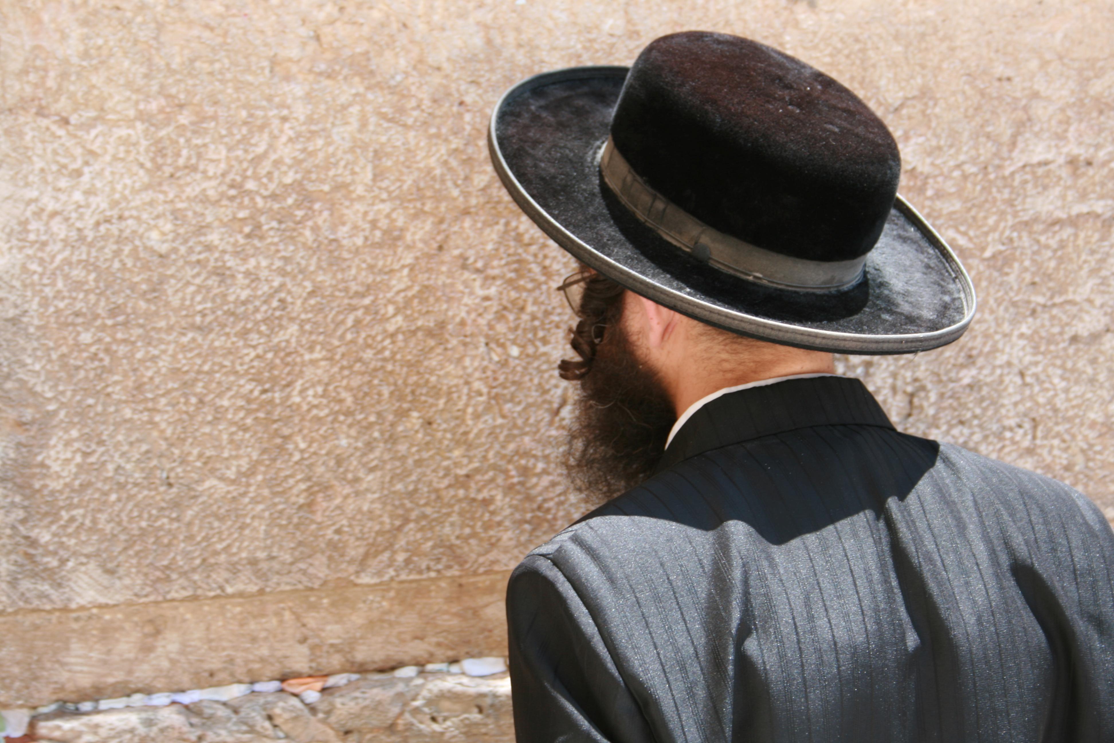 הפילוסוף היהודי יוסל והמכתב