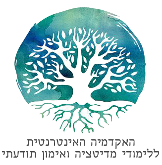 מדיטציה i32 Logo
